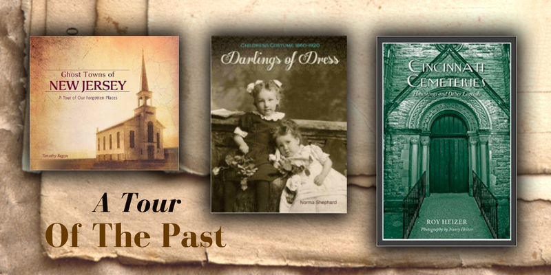 A Tour Of The Past With Schiffer Books