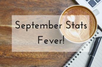 September Stats Fever
