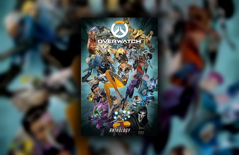 overwatch anthology