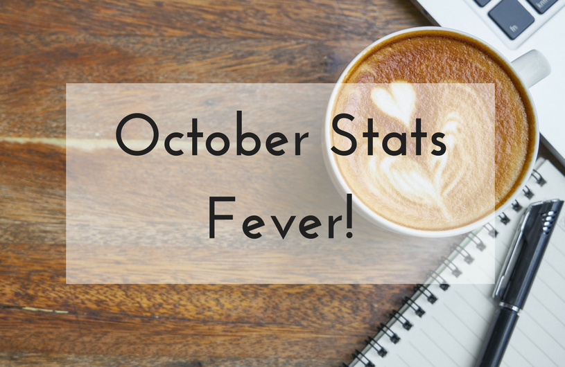 October stats fever