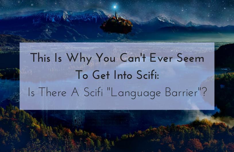 scifi language barrier