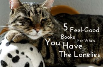 feel good books