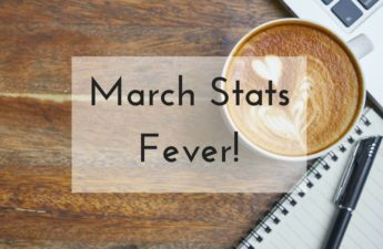 march stats fever
