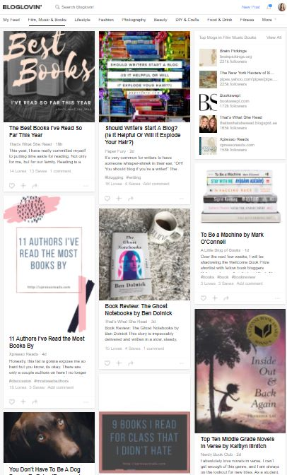 bloglovin 3