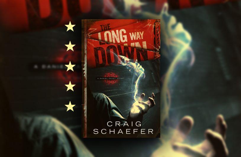 the long way down