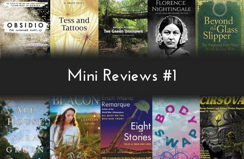 mini reviews 1