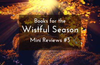 books for the wistful season