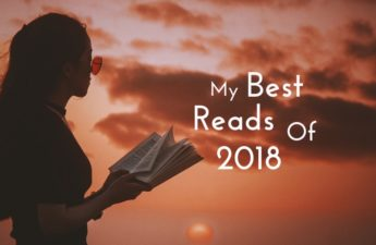 best reads of 2018