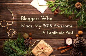 gratitude 2018