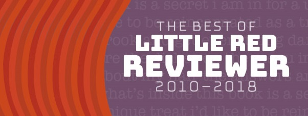 the best of little red reviewer