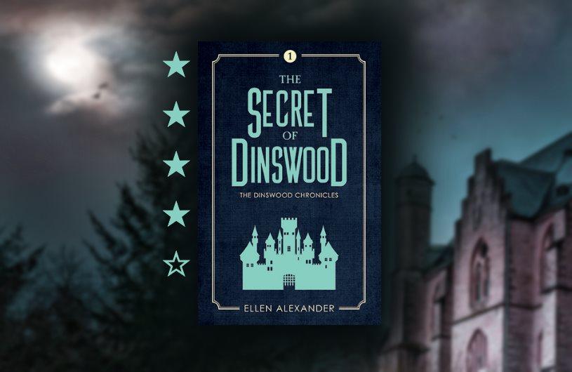 secret of dinswood
