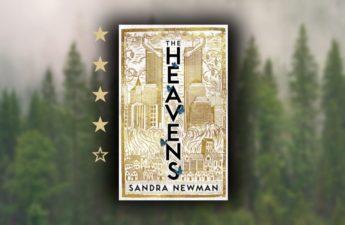 heavens sandra newman