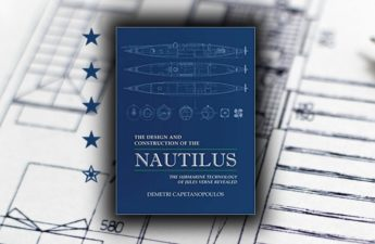 design and construction of the nautilus
