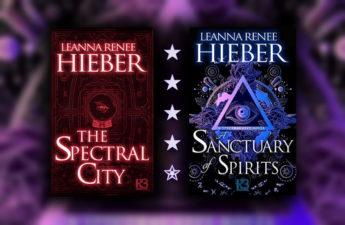spectral city sanctuary of spirits