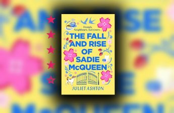 fall and rise of sadie mcqueen juliet ashton