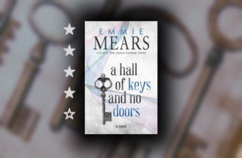 a hall of keys and no doors by emmie mears