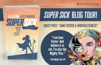 jane foster guest post
