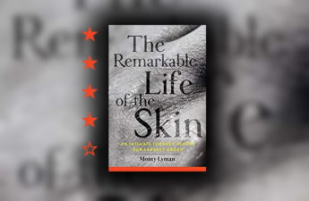 the remarkable life of the skin