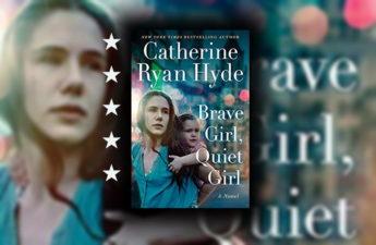 brave girl quiet girl catherine ryan hyde