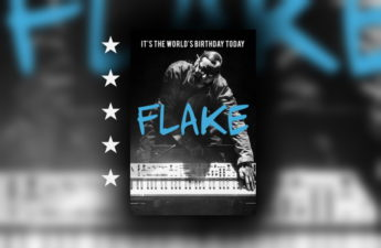 its the worlds birthday today flake
