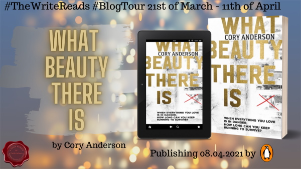 What Beauty There Is Tour Banner
