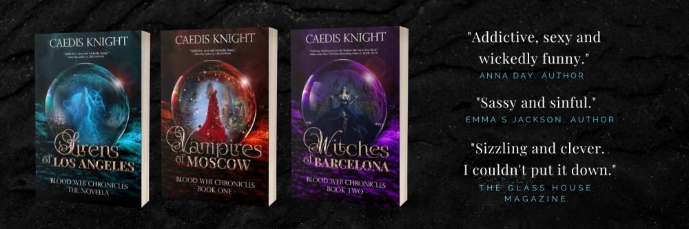 caedis knight series