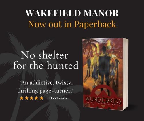 wunderkids - wakefield manor